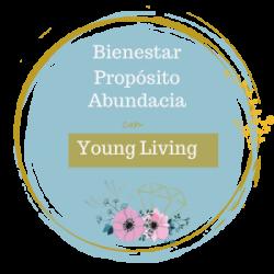 Bienestar Propósito Abundacia con Young Living - Curso Hotmart